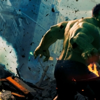 Hulk In 2012 Avengers Wallpapers