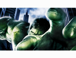 Hulk Movie Wallpapers