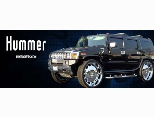 Hummer Cover