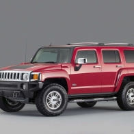 Hummer H3 Hd Wallpapers