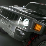 Hummer H3t 2 Hd Wallpapers