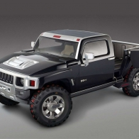 Hummer H3t 3 Hd Wallpapers