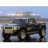 Hummer H3t Hd Wallpapers
