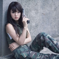 Hwang Mi Hee 16 Wallpapers