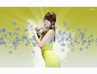 Hwang Mi Hee 5 Wallpapers