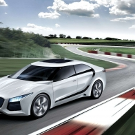 Hyundai Blue2 Hnd Concept Hd Wallpapers