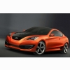 Hyundai Genesis Coupe Concept 3 Hd Wallpapers