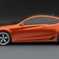 Hyundai Genesis Coupe Concept 5 Hd Wallpapers