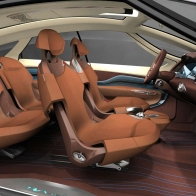 Hyundai Hed Interior Hd Wallpapers