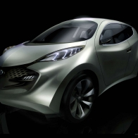 Hyundai Ix Metro Concept Hd Wallpapers