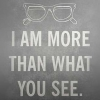 Download i am more than what you see cover, i am more than what you see cover  Wallpaper download for Desktop, PC, Laptop. i am more than what you see cover HD Wallpapers, High Definition Quality Wallpapers of i am more than what you see cover.