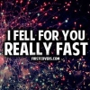 Download i fell for you really fast cover, i fell for you really fast cover  Wallpaper download for Desktop, PC, Laptop. i fell for you really fast cover HD Wallpapers, High Definition Quality Wallpapers of i fell for you really fast cover.