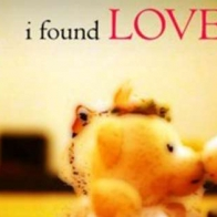 I Found Love Cover