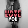 Download i hate love you cover, i hate love you cover  Wallpaper download for Desktop, PC, Laptop. i hate love you cover HD Wallpapers, High Definition Quality Wallpapers of i hate love you cover.