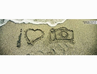 I Heart Photography Cover