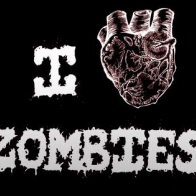 I Heart Zombies Cover