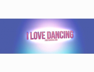 I Love Dancing Cover