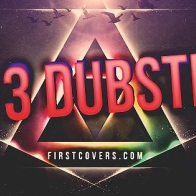 I Love Dubstep Cover