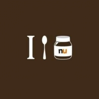 I Love Nutella Cover