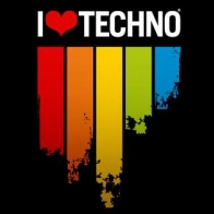 I Love Techno Cover