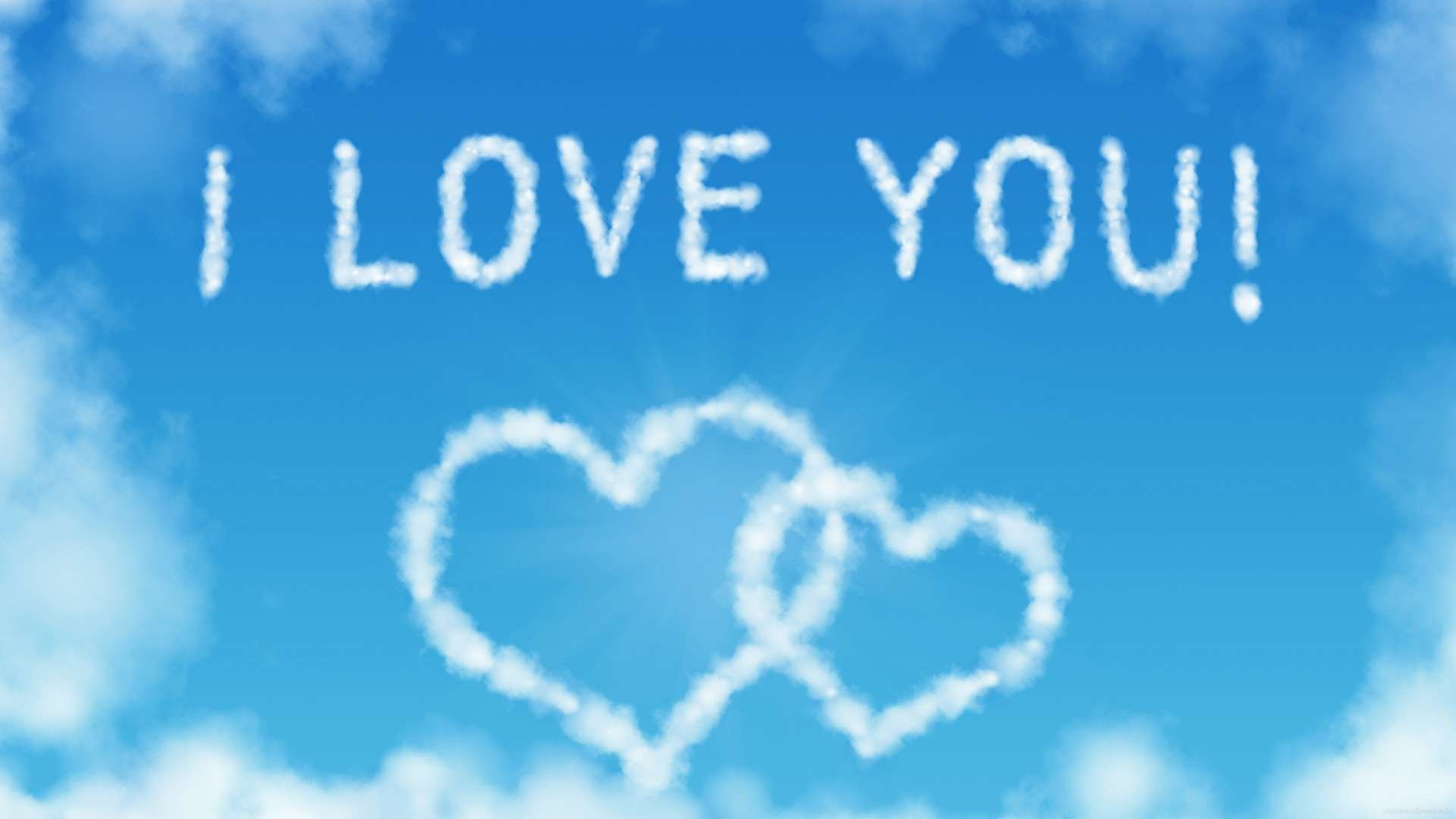 I Love You Hd Wallpaper Widescreen : Hd Wallpapers