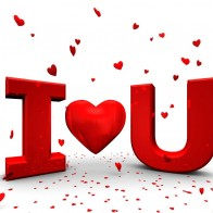I Love You Hd Wallpaper