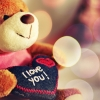 Download I Love You Teddy Bear Wallpaper, I Love You Teddy Bear Wallpaper Free Wallpaper download for Desktop, PC, Laptop. I Love You Teddy Bear Wallpaper HD Wallpapers, High Definition Quality Wallpapers of I Love You Teddy Bear Wallpaper.