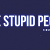 Download i see stupid people cover, i see stupid people cover  Wallpaper download for Desktop, PC, Laptop. i see stupid people cover HD Wallpapers, High Definition Quality Wallpapers of i see stupid people cover.
