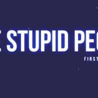 I See Stupid People Cover