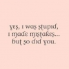Download i was stupid cover, i was stupid cover  Wallpaper download for Desktop, PC, Laptop. i was stupid cover HD Wallpapers, High Definition Quality Wallpapers of i was stupid cover.