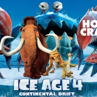 Ice Age 4 Continental Drift 2012 Wallpapers
