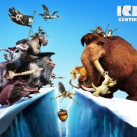 Ice Age 4 Continental Drift Wallpaper