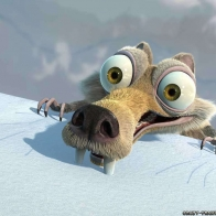 Ice Age Wallpaper