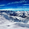 ice mountains blue sky,nature landscape Wallpapers, nature landscape Wallpaper for Desktop, PC, Laptop. nature landscape Wallpapers HD Wallpapers, High Definition Quality Wallpapers of nature landscape Wallpapers.