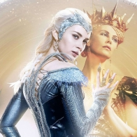 Ice Queen Amp Evil Queen