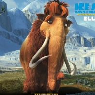 Iceage3 Wallpaper