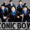 Download iconic boyz cover, iconic boyz cover  Wallpaper download for Desktop, PC, Laptop. iconic boyz cover HD Wallpapers, High Definition Quality Wallpapers of iconic boyz cover.