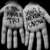 Download if you never try you ll never know cover, if you never try you ll never know cover  Wallpaper download for Desktop, PC, Laptop. if you never try you ll never know cover HD Wallpapers, High Definition Quality Wallpapers of if you never try you ll never know cover.