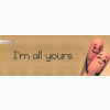 Im All Yours Cover