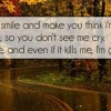 Download im going to smile cover, im going to smile cover  Wallpaper download for Desktop, PC, Laptop. im going to smile cover HD Wallpapers, High Definition Quality Wallpapers of im going to smile cover.