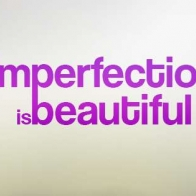 Imperfection Is Beautiful Cover