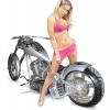 Download in pink custom chopper wallpaper, in pink custom chopper wallpaper  Wallpaper download for Desktop, PC, Laptop. in pink custom chopper wallpaper HD Wallpapers, High Definition Quality Wallpapers of in pink custom chopper wallpaper.