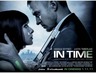 In Time 2011 Wallpaper