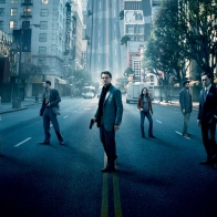 Inception Cast Wallpapers