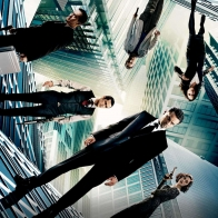 Inception Movie 2010 Wallpapers