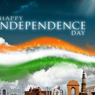 Independance Day With 7 Wonder Full Hd Wallpaper