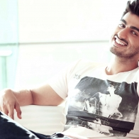 Indian Actor Arjun Kapoor