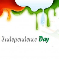 Indian Flag Wallpaper For Wishing Happy Independence Day Hd Wallpaper 1