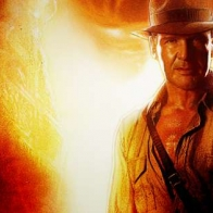 Indiana Jones Cover