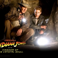 Indiana Jones Iv Wallpaper